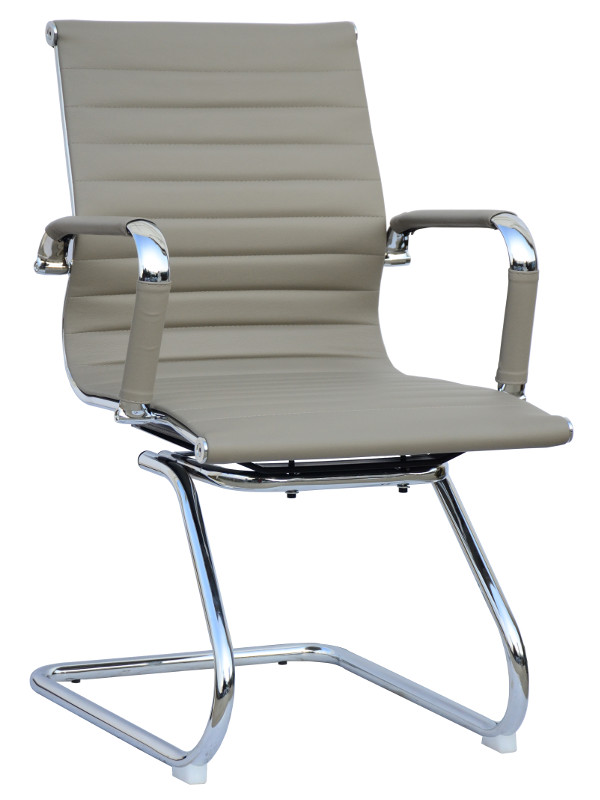 Classic Grey Conference Chair