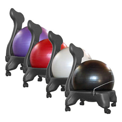 Dental and Ball Chairs